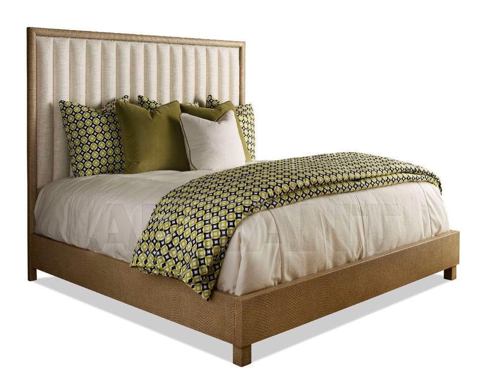 Купить Кровать Somerset Platform Chaddock Guy Chaddock 820-10K