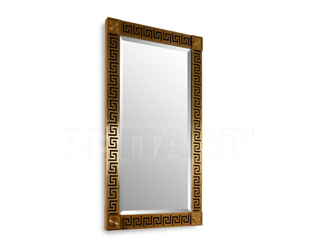 Купить Зеркало настенное Le Bijou Grec Chaddock CHADDOCK MM1428-04