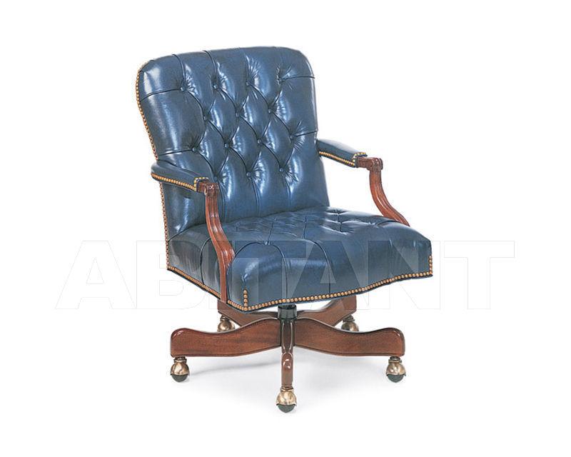 Купить Кресло для кабинета Arnold Tufted Hancock & Moore  2017 9069ST