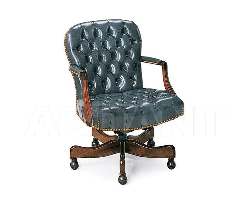 Купить Кресло для кабинета Georgetown Hancock & Moore  2017 8317ST