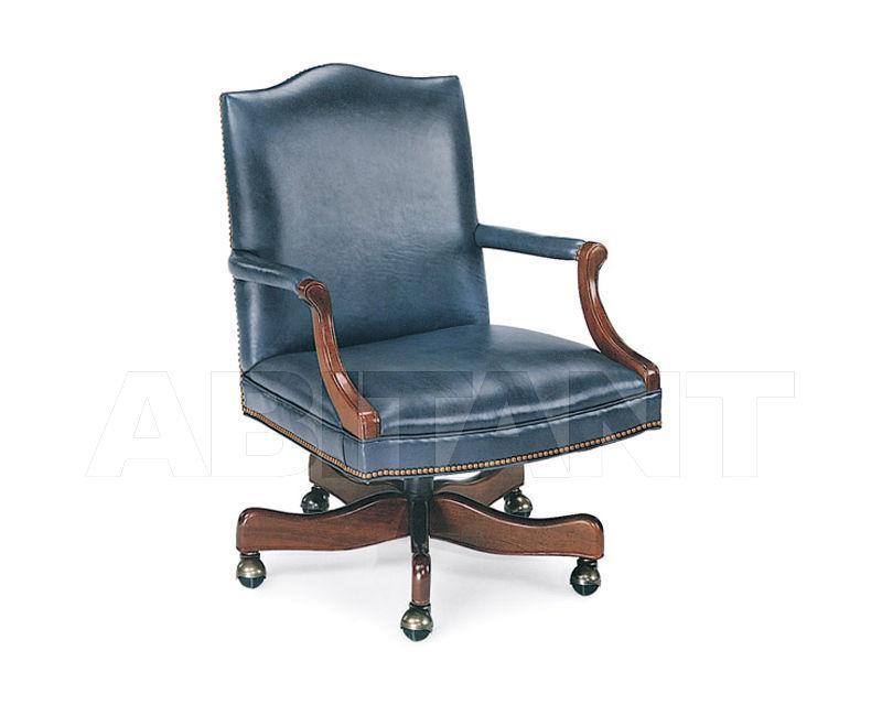 Купить Кресло для кабинета Norfolk Hancock & Moore  2017 3802ST