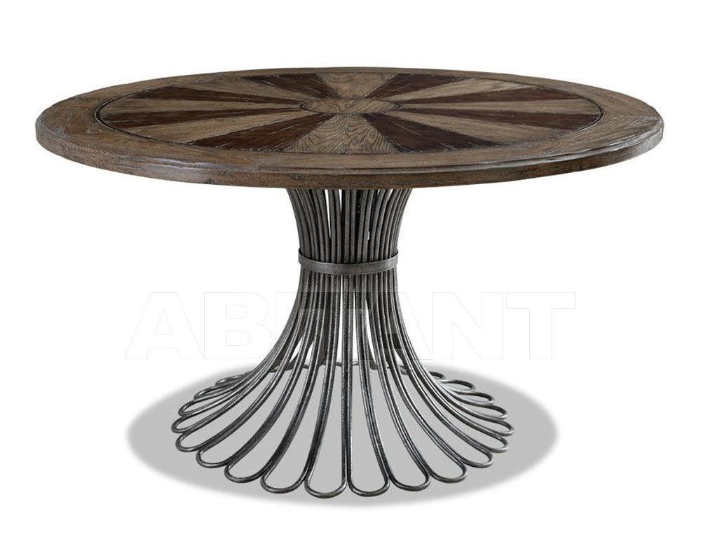 Купить Стол обеденный Meridian Chaddock CHADDOCK GC0810
