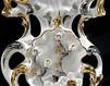 Часы настенные Ceramiche Lorenzon  Complementi L.571/BOP Современный / Скандинавский / Модерн