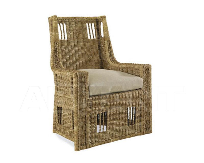 Купить Стул с подлокотниками Ralph Lauren   Furniture 850-27