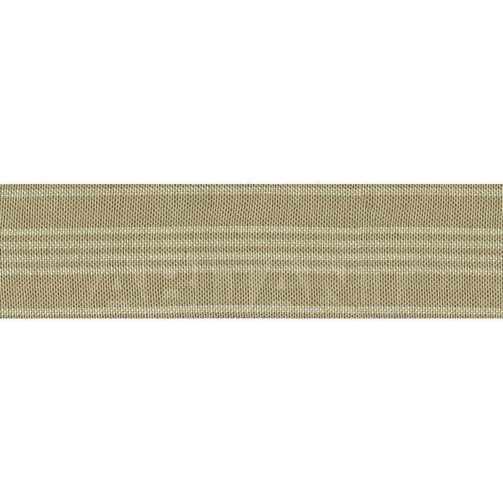 Купить Тесьма Chaddock Fabrics, Leathers & Trims 71ABR-Tan