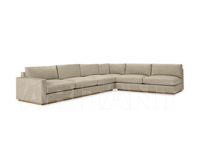 Купить Диван Ralph Lauren   Furniture 831-E 2 + 831-H 3 + 831-Z