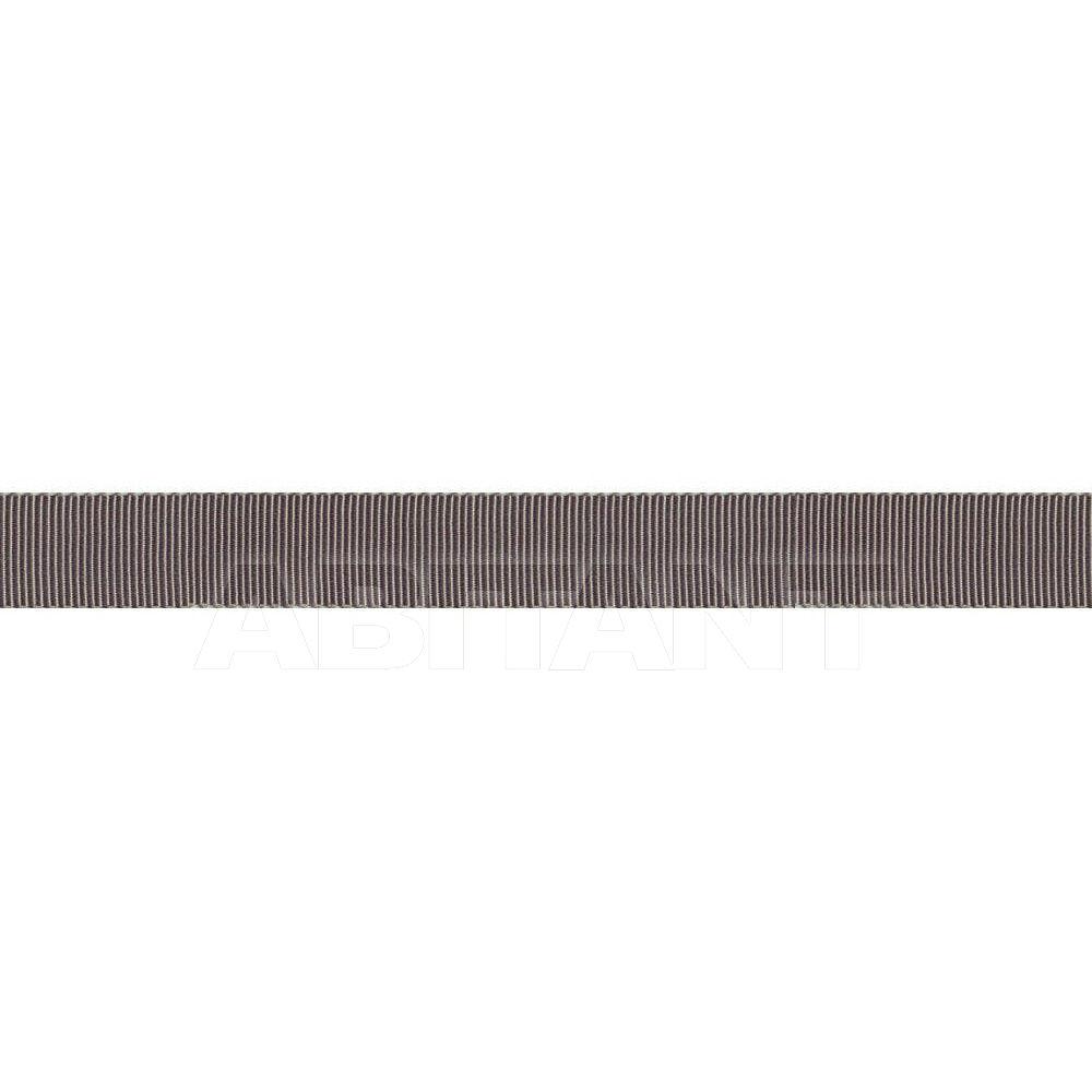 Купить Тесьма Chaddock Fabrics, Leathers & Trims 90LBR-Cadet Grey