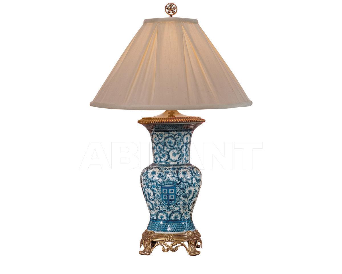 Купить Лампа настольная Wildwood Lamps Frederick Cooper 5317
