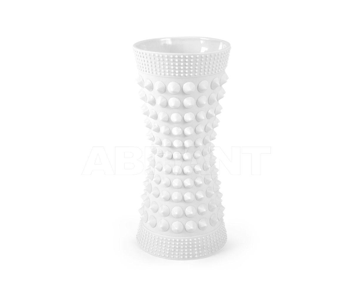 Купить  Ваза CHARADE STUDDED TAPER Jonathan Adler Vases 10067