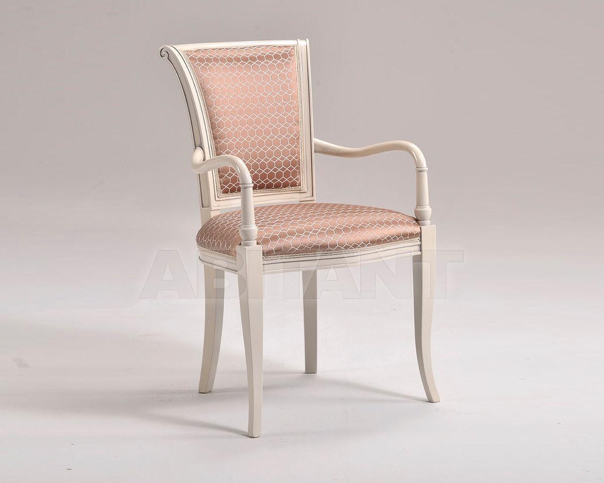 Купить Стул с подлокотниками MOLLY Veneta Sedie Seating 8012A 2