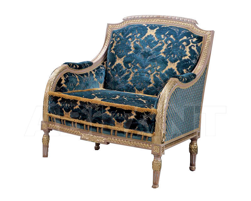 Купить Кресло Ceppi Style 2017 3008