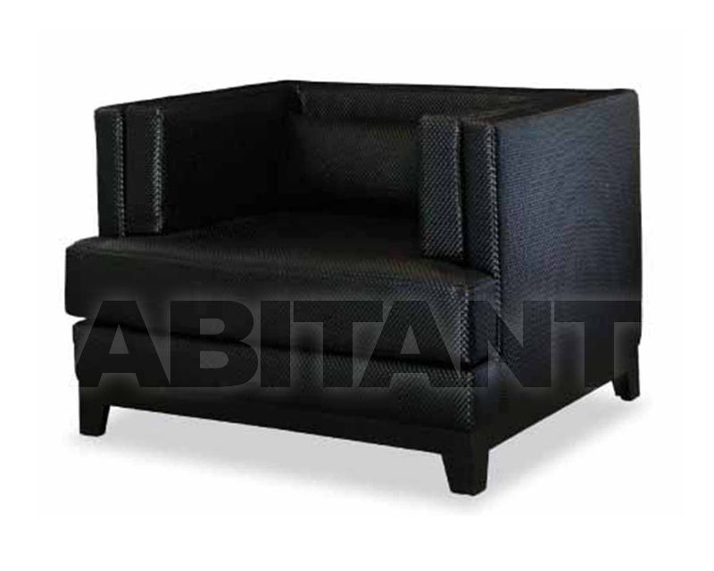 Купить Кресло Dom Edizioni Sofa CLIVE Armchair