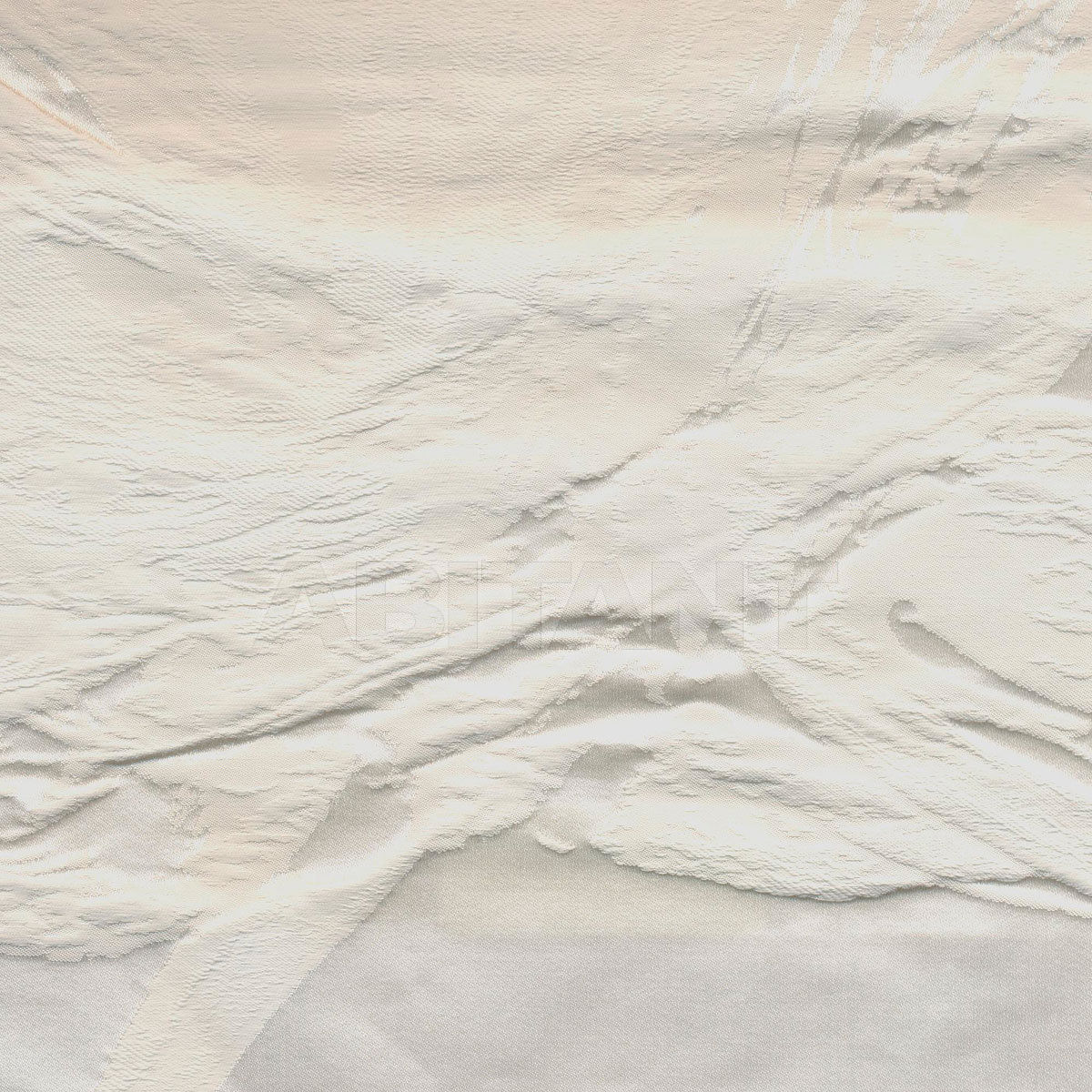 Купить  Портьерная, обивочная ткань Agena 2017 NINFEA 10 BIANCO