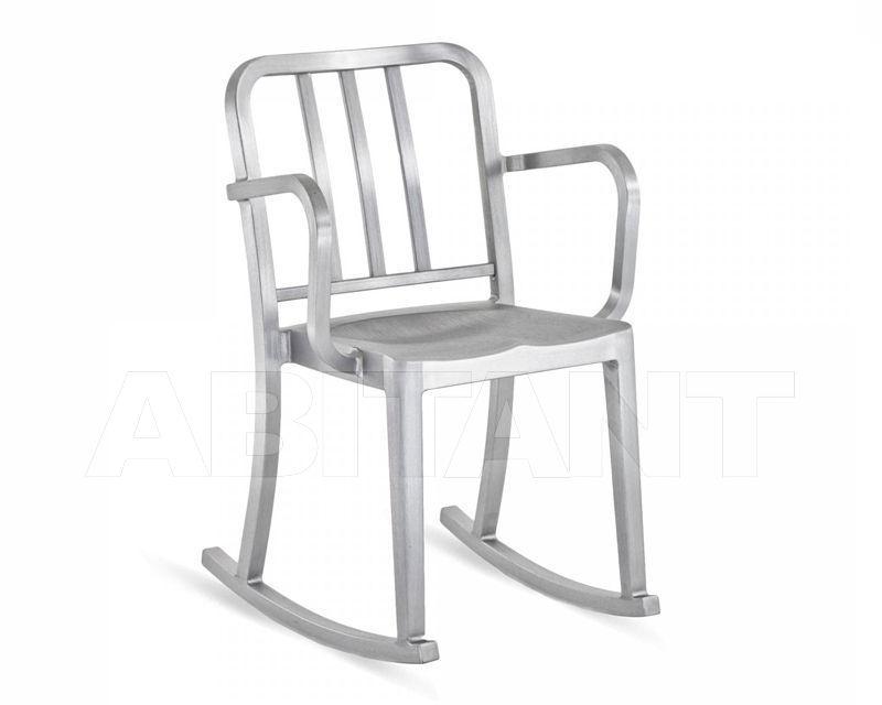 Купить Кресло Emeco Hudson by Philippe Starck HERR0C-A