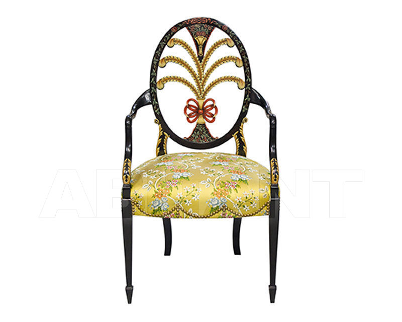 Купить Стул с подлокотниками Karges  2017 Hepplewhite Arm Chair 4967