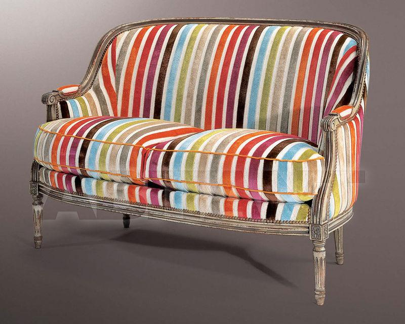 Купить Диван Karges  2017 18B Style Louis XVI