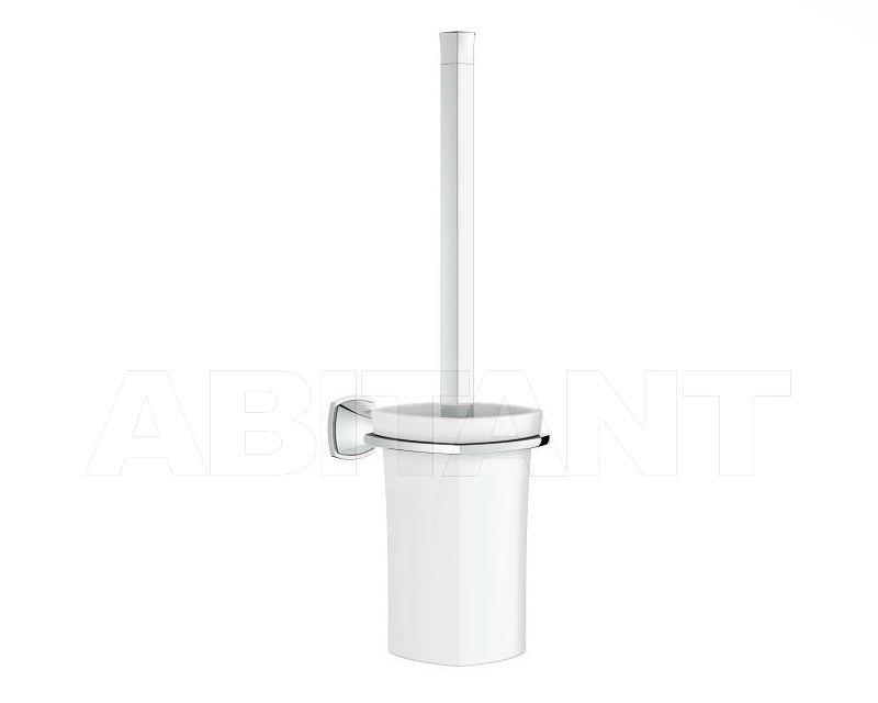 Купить Щетка для туалета Grandera Grohe 2016 40632000