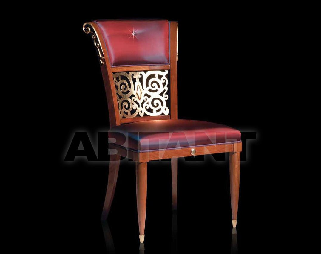 Купить Стул Asnaghi Interiors Decoras OR301