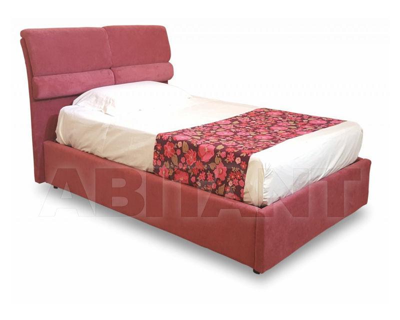 Купить Кровать Trading Sofas s.r.l. by G.M. Italia 2018 TESEO