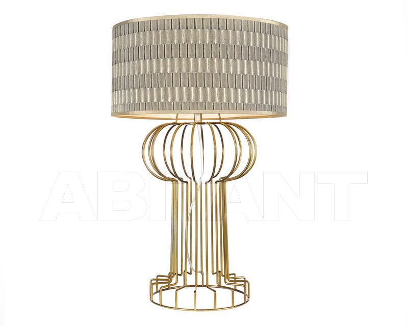 Купить Лампа настольная ARAMIS Hamilton Conte 2018 HC206.007.CP