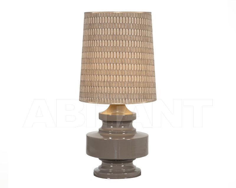 Купить Лампа настольная SAINT MARTIN Hamilton Conte 2018 HC08.022