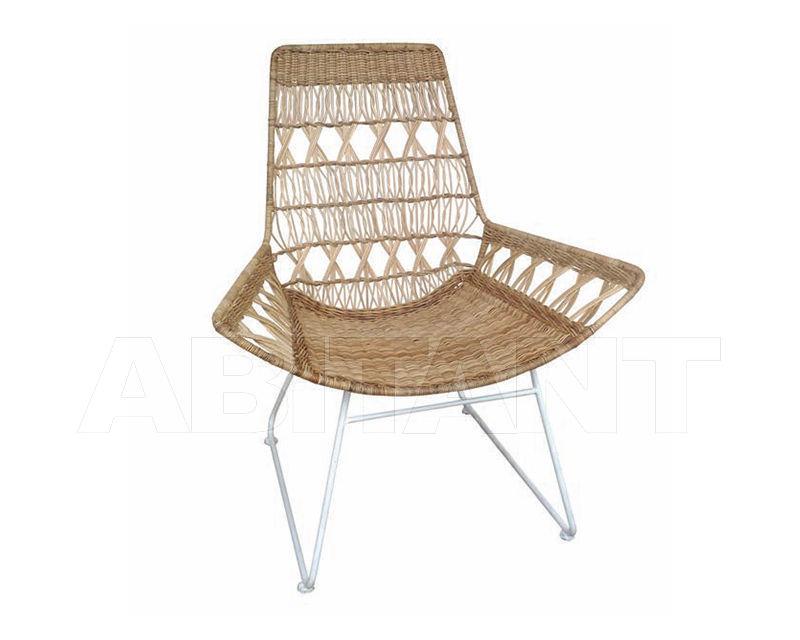 Купить Кресло для террасы KARMA Now's Home LE MOBILER 7224553
