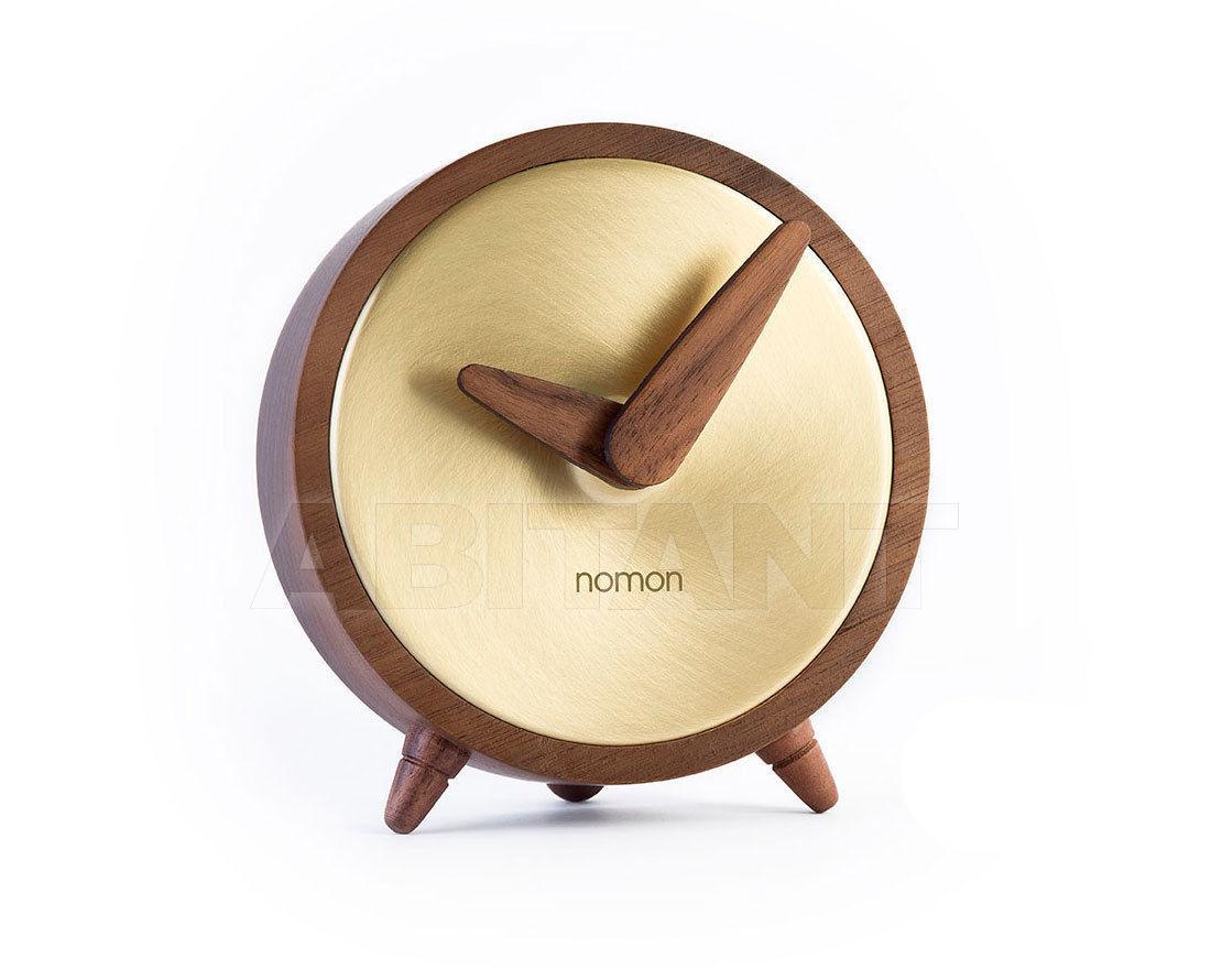Купить Часы настольные Nomon 2018 AMGN