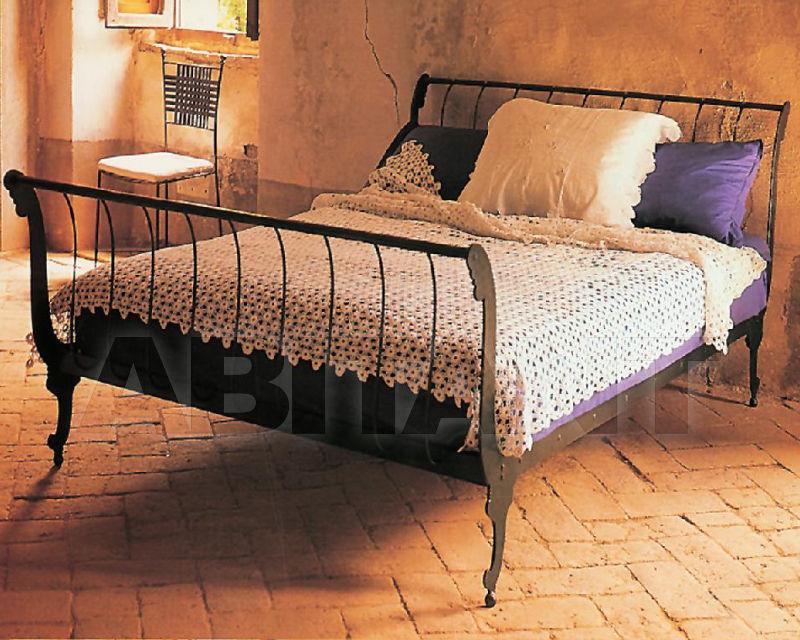 Купить Кровать Barca Caporali srl Il Ferro soffiato AR63