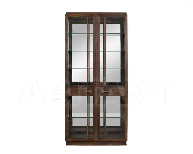 Купить Витрина Vanguard Furniture Michael Weiss W720DC-SX