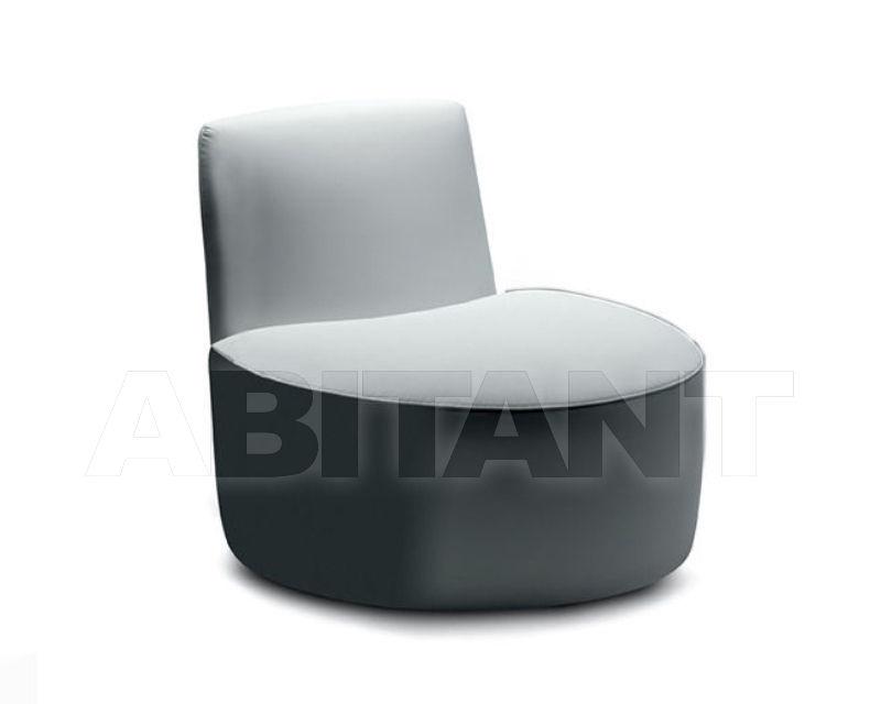 Купить Кресло Tacchini 2018 OBAO80 1