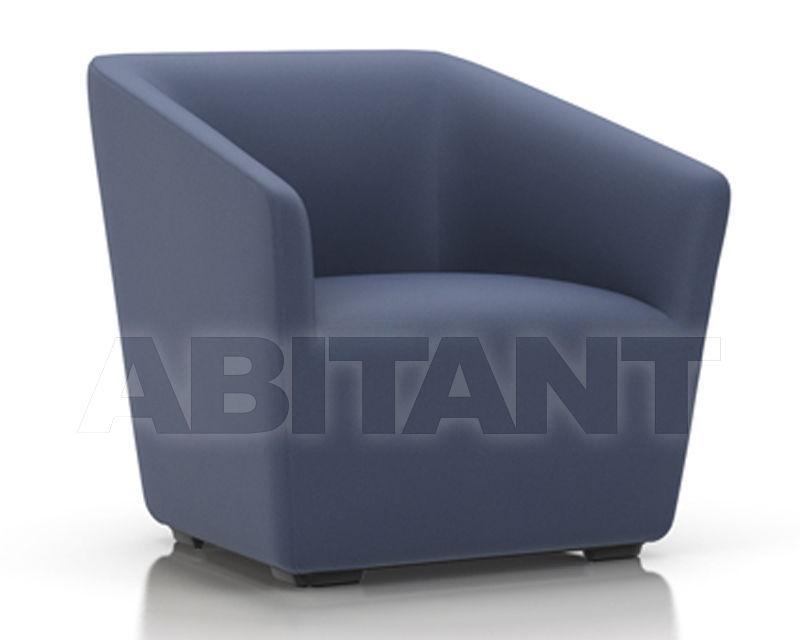 Купить Кресло Occasional Lounge Vitra. 2018 210 473 00 11