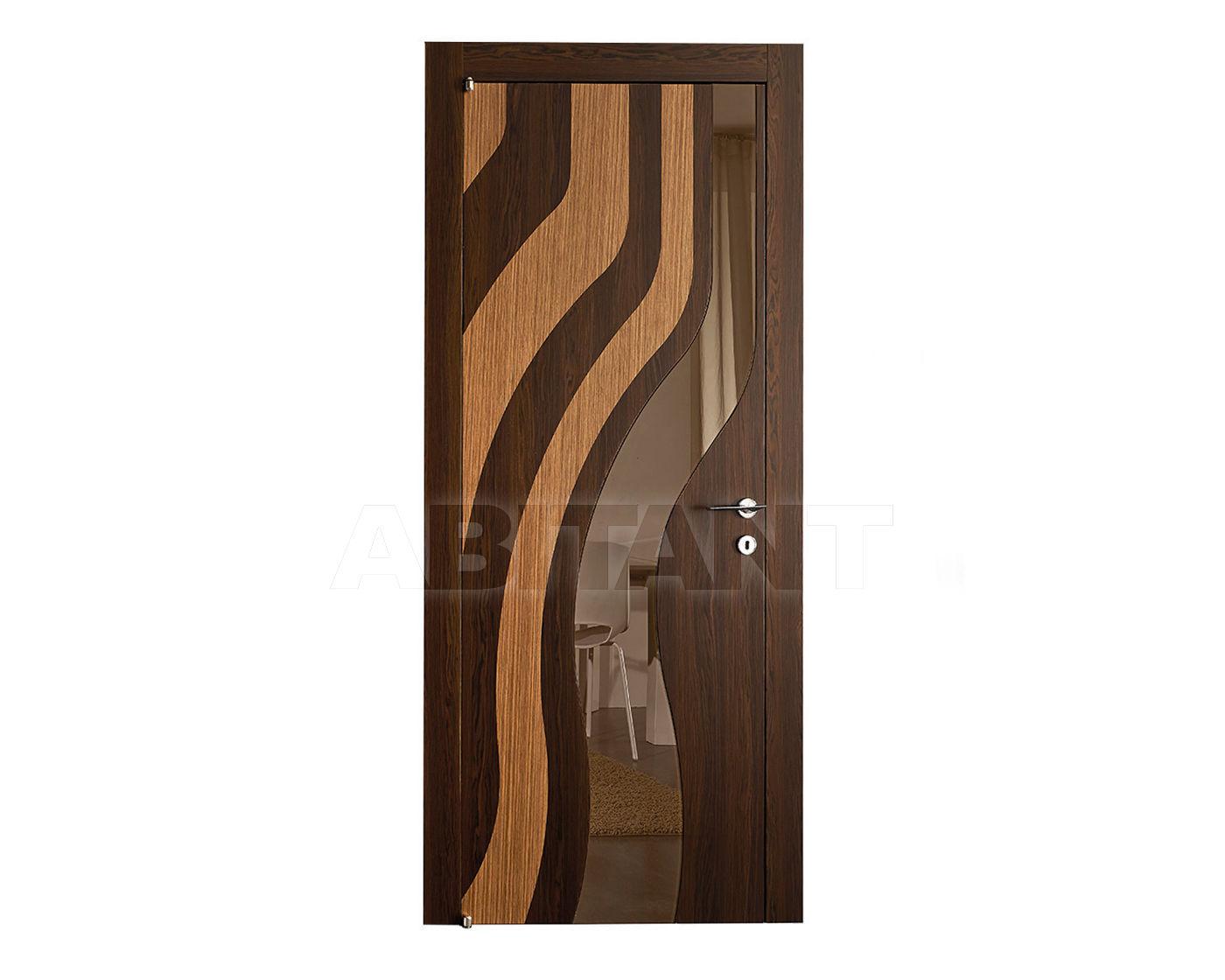 Купить Дверь деревянная Flex EXTRO Stige  Canaletto