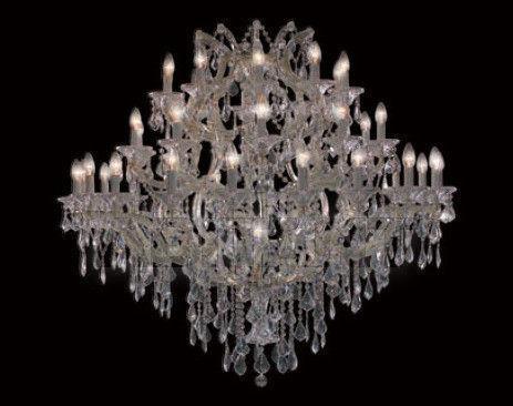 Купить Люстра Palace A Iris Cristal Classic 610109