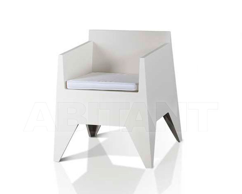 Amazing Stul S Podlokotnikami Quadra Belyy Gansk By Albino Miranda Interior Design Ideas Tzicisoteloinfo