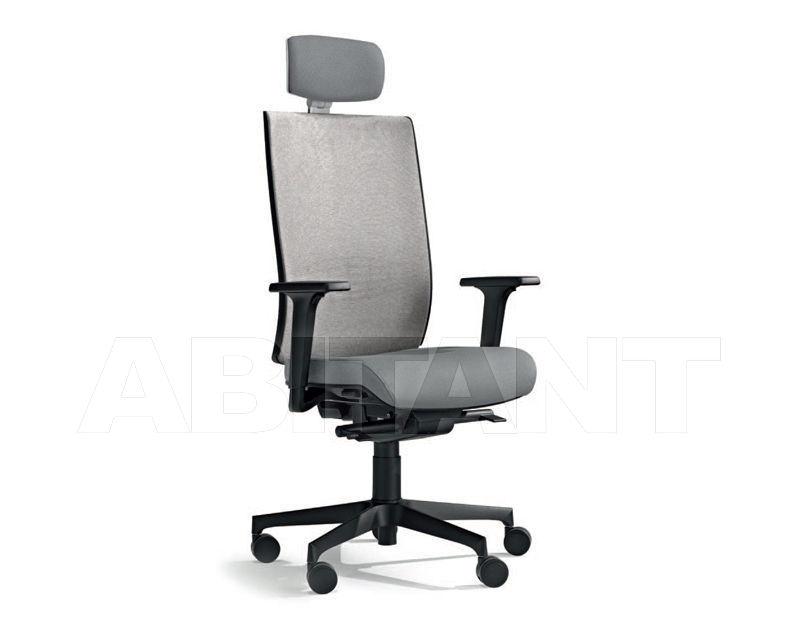 Купить Кресло для руководителя Mercury Manerba spa 2018 ST106F02R1G.X3