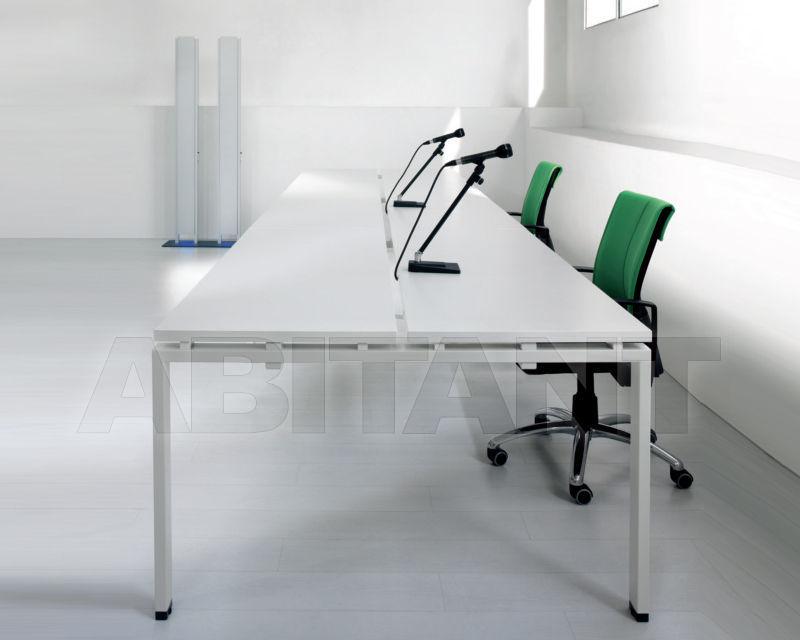 Купить Стол для конференц-залов CLICK OPERATIVE Manerba spa 2018 2 x F768