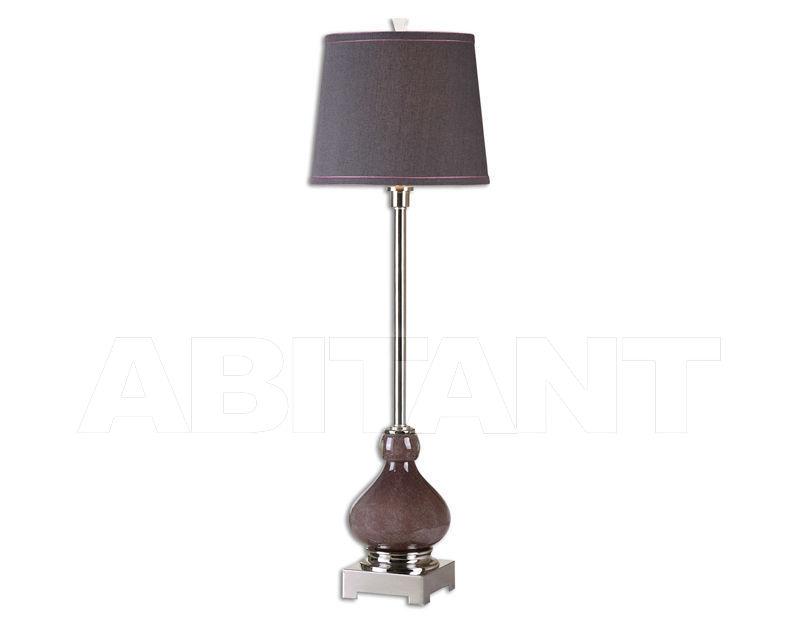 Купить Лампа настольная Charoite Uttermost 2018 29346