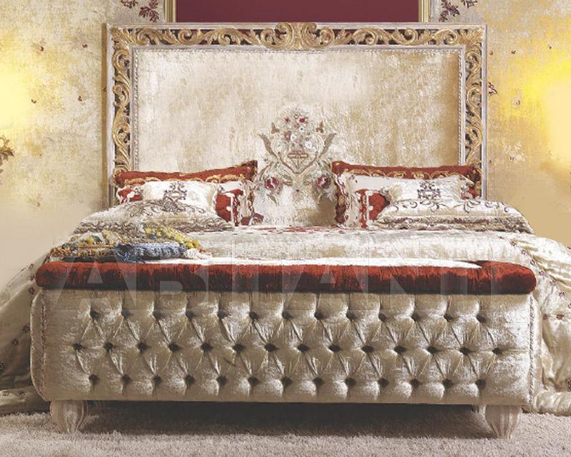 Купить Кровать Cortina LaContessina 2018 R8076