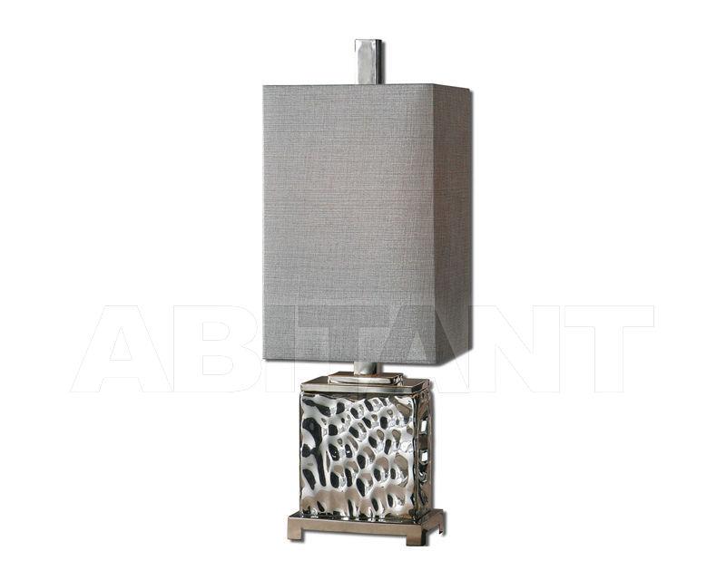 Купить Лампа настольная Bashan Uttermost 2018 29927-1