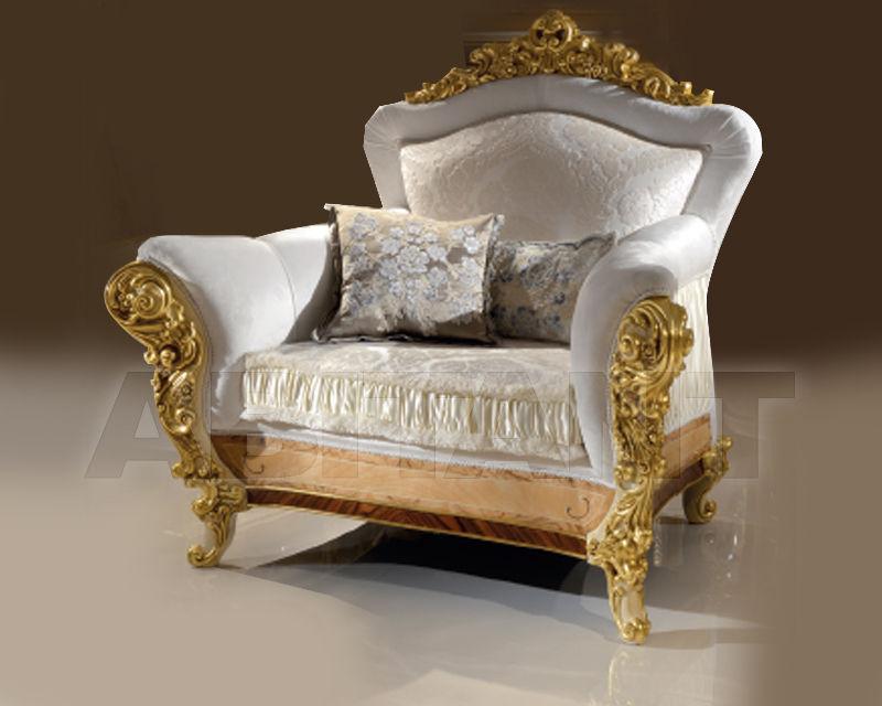 Купить Кресло Versailles LaContessina 2018 R8316