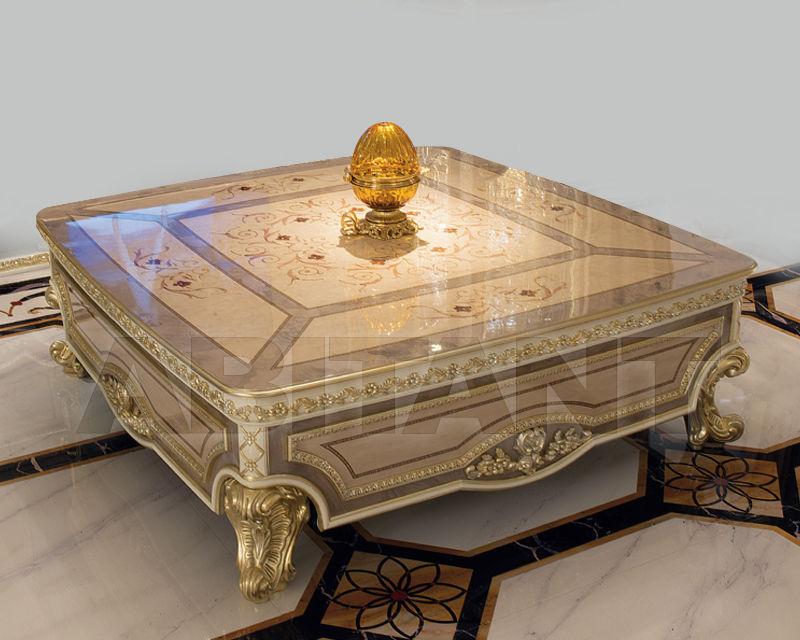 Купить Столик кофейный Versailles LaContessina 2018 R8317