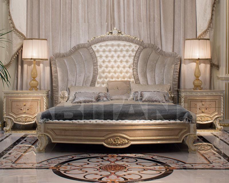 Купить Кровать Grand Royal LaContessina 2018 R8401