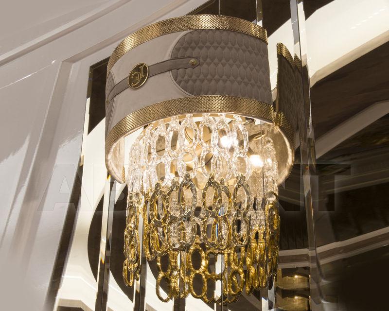 Купить Светильник настенный Miracle LaContessina 2018 R8528