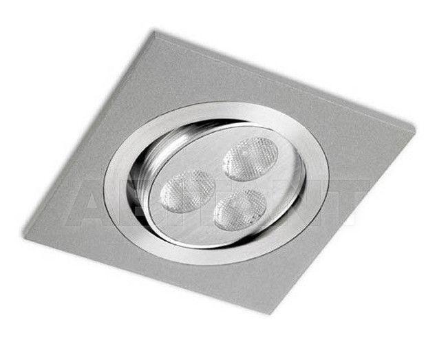 Купить Встраиваемый светильник Leds-C4 Architectural 90-3485-S2-N3