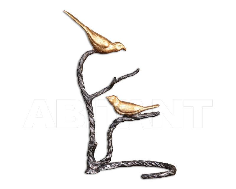 Купить Статуэтка Birds on a Limb Uttermost 2018 19936