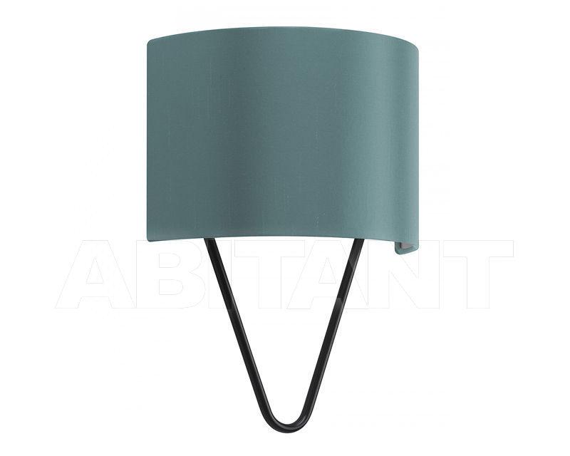 Купить Светильник настенный COUPOLE  Heathfield 2018 WL-COUP-BLCK