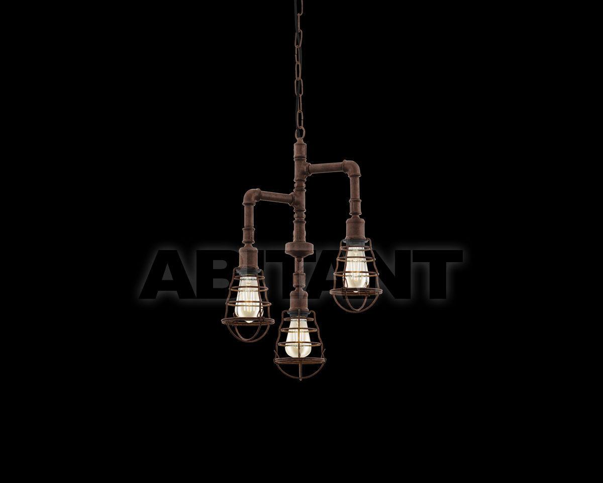 Купить Светильник Eglo Leuchten GmbH 2018 49808