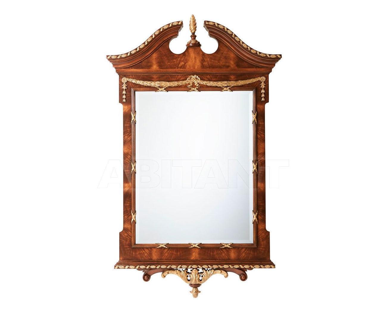 Купить Зеркало настенное Theodore Alexander 2018 AL31038