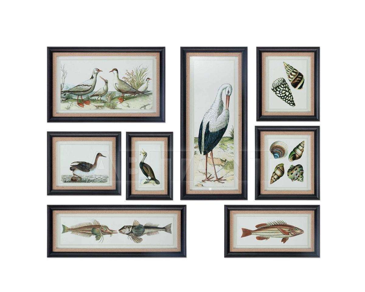 Купить Картина Seashore Collage Uttermost Art 33631