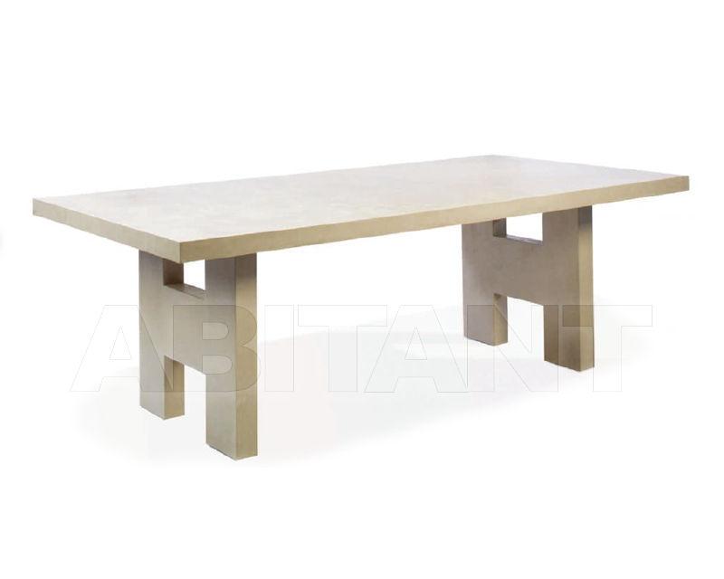 Купить Стол обеденный H Philippe Hurel 2018 TAH01B